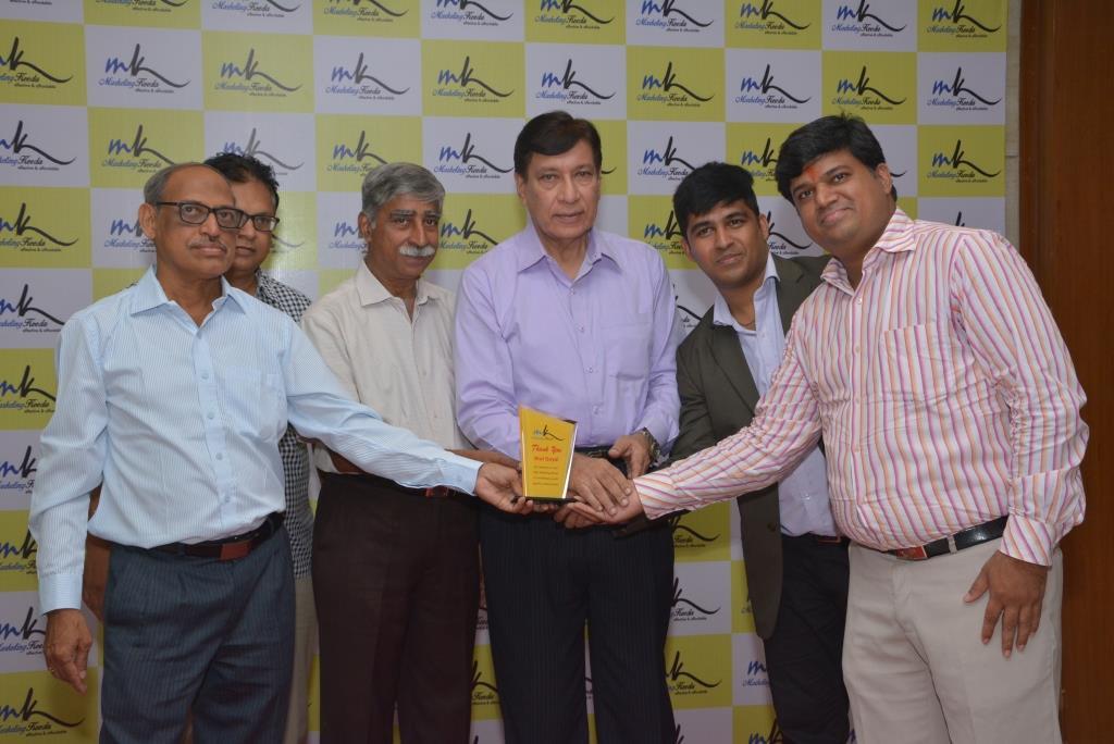 Marketing-Keeda-Atul-Goyal-Region-Chairman-Lions-Club