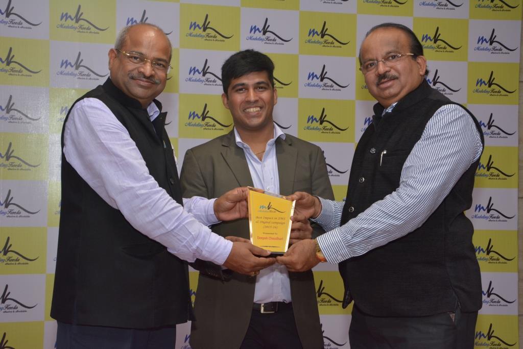 Marketing-Keeda-Award-Indus-Deepak-Chaudhari-1