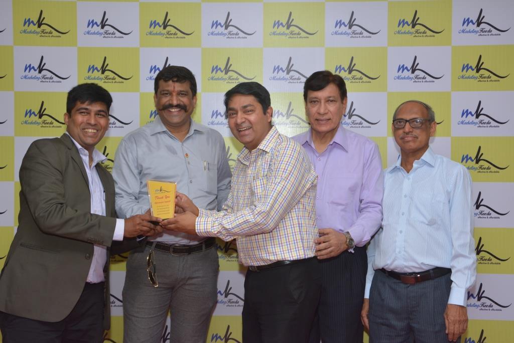 Marketing-Keeda-Nirman-Saraf-Malad-Borivali-Lions-Club