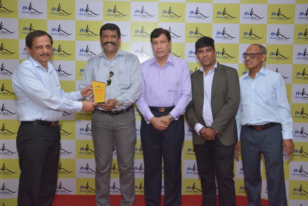 Marketing-Keeda-Rajeev-Churi-NKCCAF