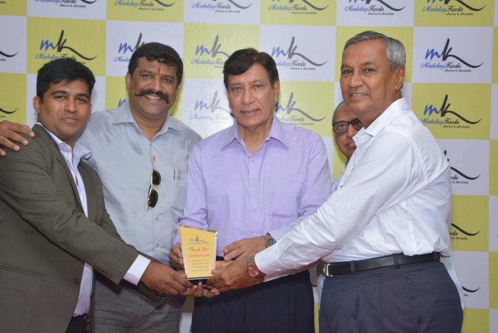 Marketing-Keeda-Talakchand-Shah-Lions-Club