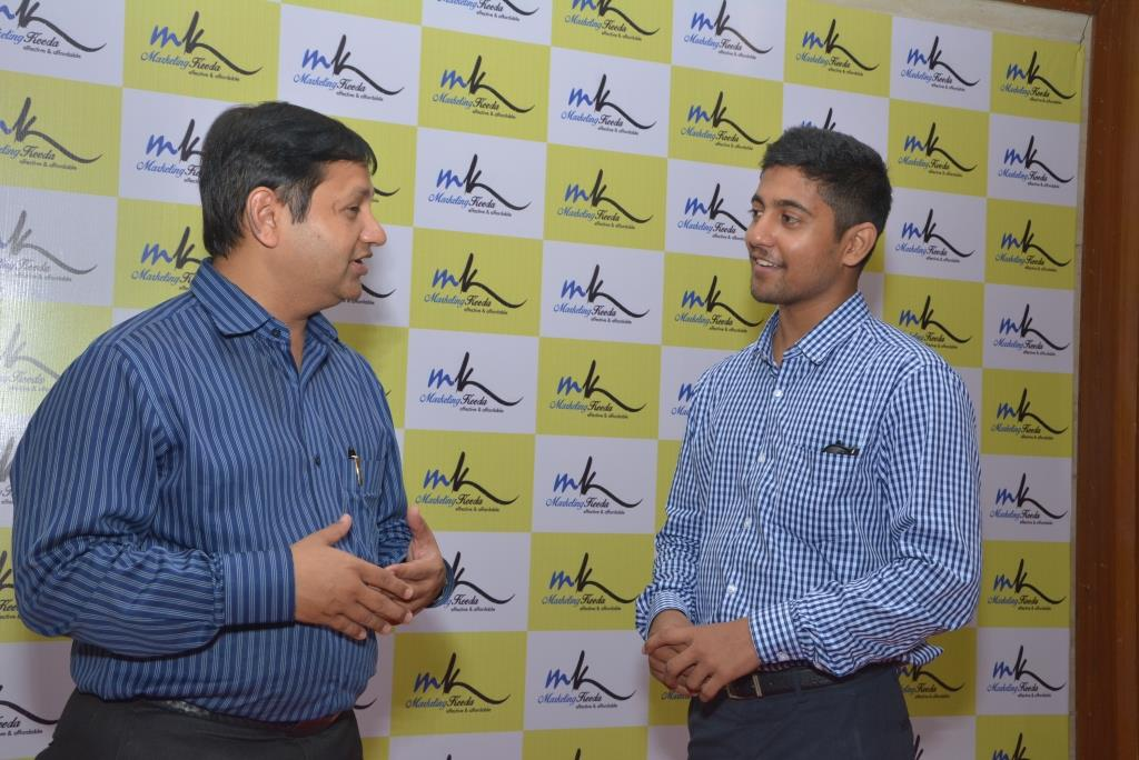 Marketing-Keeda-Vikas-Saraf-Talks-Chinmay-Interview-Awards